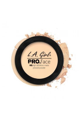 ULTIMATE PRESSED POWDER